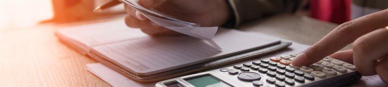 Compensation activity calendar and checklist  image