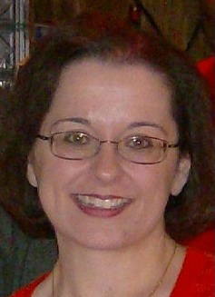 Lori Wilmsen, author