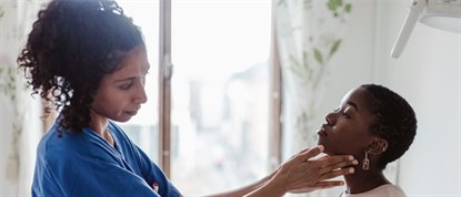 Get ahead of the shifts in healthcare talent image