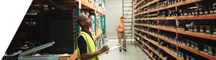 Supply Chain Management Survey SKU_698