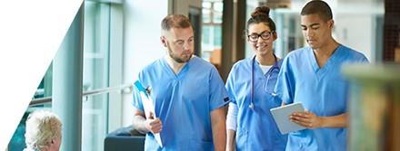US IHP – Health Plan Compensation Survey Suite image