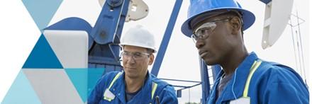 Mercer Oilfield Services Survey (MOSS) image