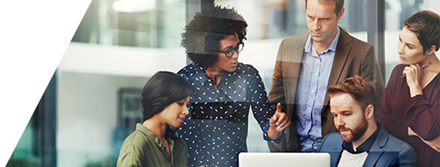 US MBD: Corporate Marketing and Communications Survey image