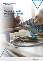 2017 Singapore Health and Benefits Study