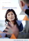 Severance Policies Asia Pacific survey cover image