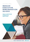 Mercer Executive Remuneration Guides