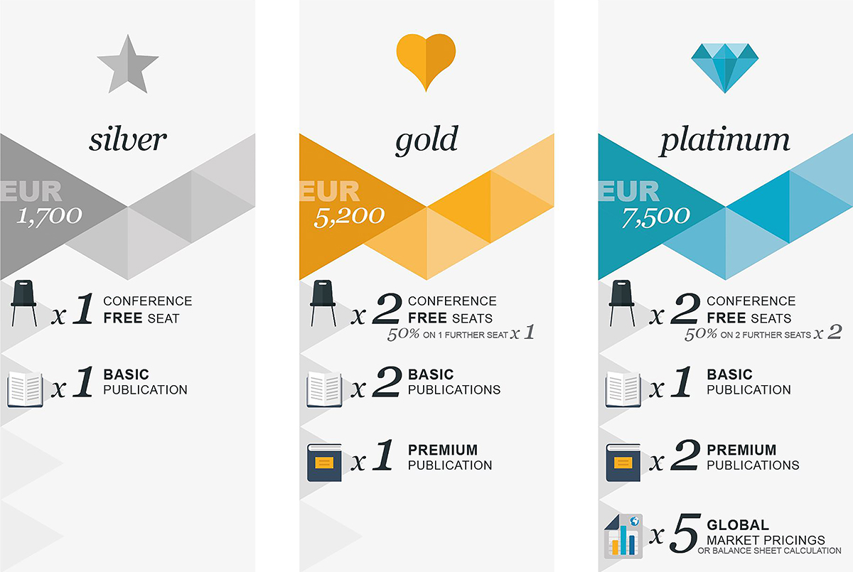 European Information Packages (EIP) infographic image