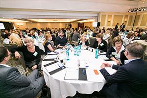 Expatriate Management Conference photo 1