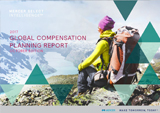 Global Compensation Planning Report