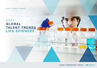 Global Talent Trends Industry Reports image