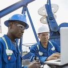 Logistics management and human capital strategic workforce planning spotlight survey data hero image
