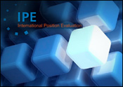 International Position Evaluation System (IPE) courses image