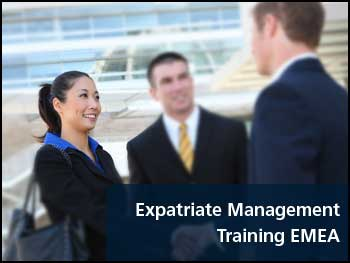 Expatriate management forums - APAC