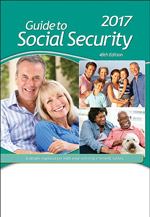 Mercer's Social Security Guide