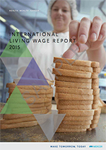 International Living Wage Report image