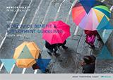 Worldwide Benefit & Employment Guidelines Report hero image