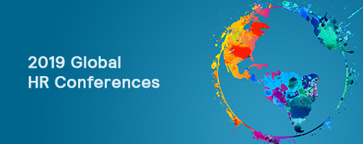 Mercer HR Global Conferences image