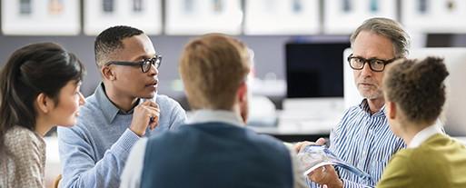 HR surveys & reports, remuneration surveys image