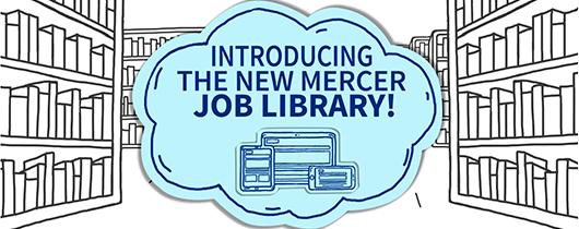 Mercer Job Library image