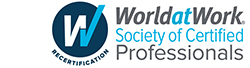 World at Work Society od Certified Proffesionals logo