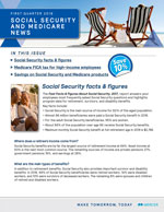 Social Security Medicare Newsletter