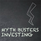 Debunks common myths about saving and investing